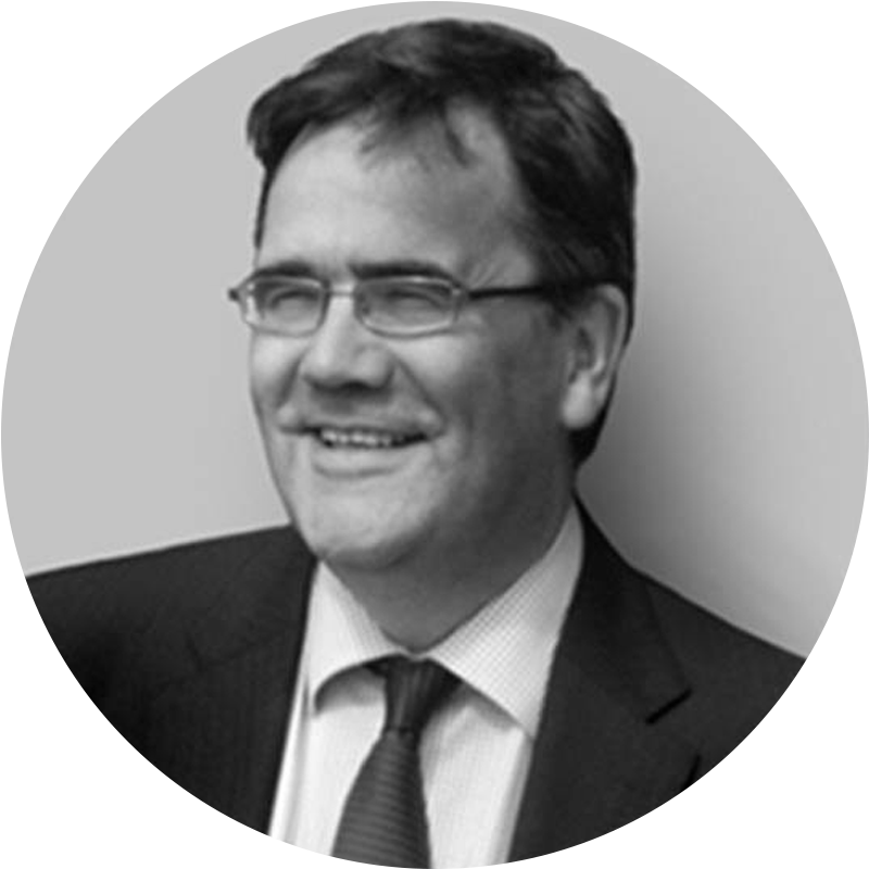 Intuitive Investment Group plc | David Evans