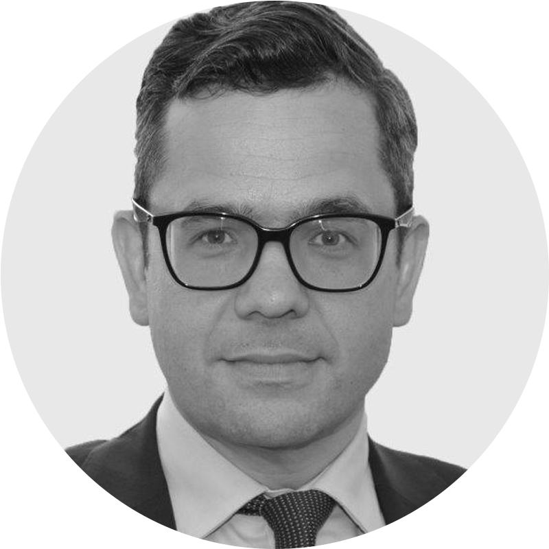 Intuitive Investment Group plc | Robert Naylor